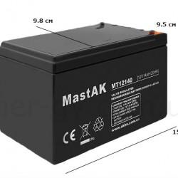 MASTAK MT12140