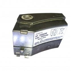 Замена аккумулятора в электровенике Kercher K55  4.8V 2000mAh Ni-CD