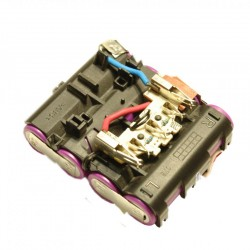 Bosch Li-ion 4INR 18/65 14.4V 1.3-2Ah