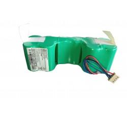 Замена аккумулятора для пылесоса DN 85-BYD 12v 3300mAh