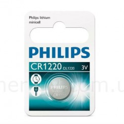 Philips CR 1220