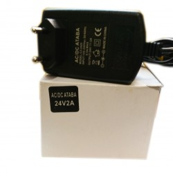 Блок питания 24V  2A