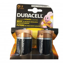 Duracell MN1300 LR20