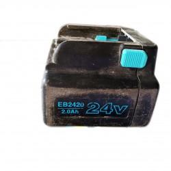 Hitachi EB2420 24V 2Ah