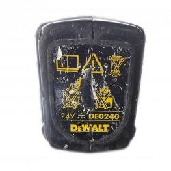 Dewelt DE 0240 24V 2Ah