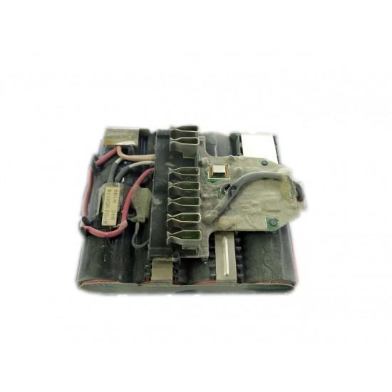 Ремонт перепаковка аккумулятора HITACHI BSL 1415 1,5Ah 22Wh 14,4V