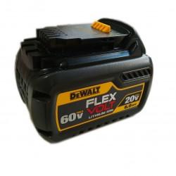 Ремонт перепаковка аккумулятора DEWALT DCB 606 60V/20V 6Ah/2Ah