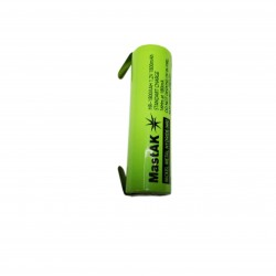 Аккумулятор 6v 1100mAh
