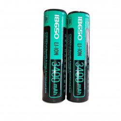 Videx Li-ion 18650-P 3400mAh с защитой