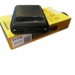 Внешний аккумулятор POWER BANK  Hoco B 20 Mige 1000mAh