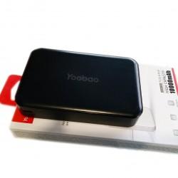 Портативный аккумулятор Power Bank Yoobao M5 1000mAh