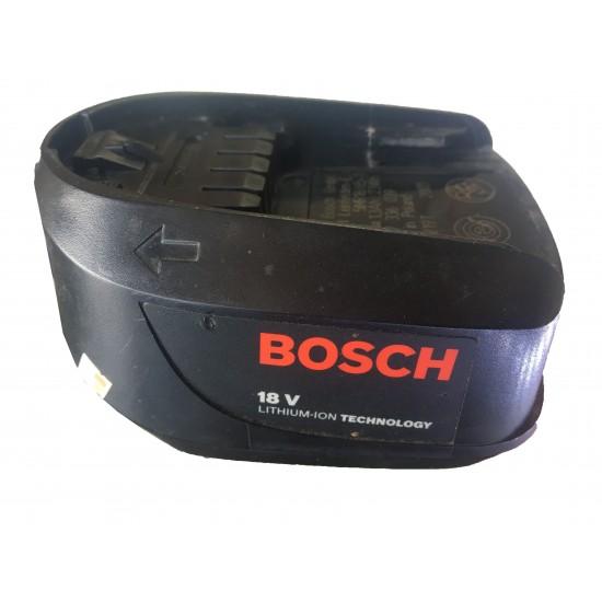 Bosch D 70771 Li-ion 5ICR18/65-1 18V