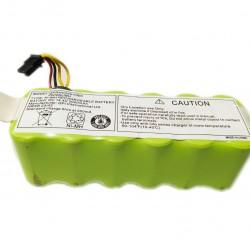 Изготовление аккумулятора для пылесоса GP RH C22SU005