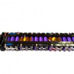 Ремонт перепаковка аккумулятора mijia NE 1003H 7800mAh 280Wh