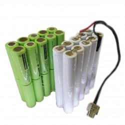 Аккумулятор электрозамок 12V 1.1Ah