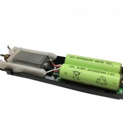 Ремонт перепаковка аккумулятора Zelmer 39Z014/ZHC39040