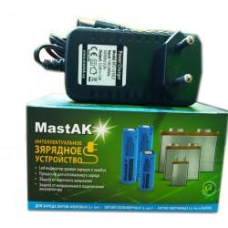 Зарядное устройство МастакMTL 1315L3