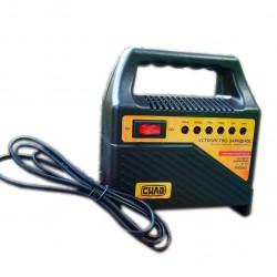 Зарядное устройство СИЛА 6/12В 6А 900202