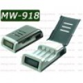 Для аккумуляторов Ni-CD, Ni-MH, Li-ion