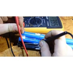 Как происходит ремонт и изготовление аккумуляторных батарей