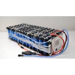 Изготовление аккумуляторов